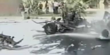 Nordirak: Mehrere Tote durch Autobomben