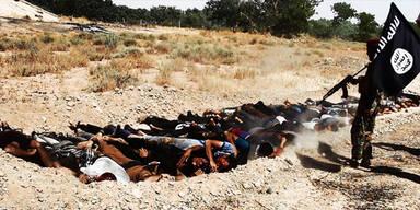 ISIL Irak