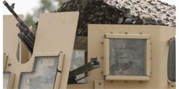 6.000 Selbstmordattentäter stehen im Irak bereit