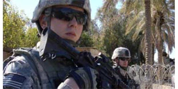 Journalistin durch US-Soldaten schwer verletzt