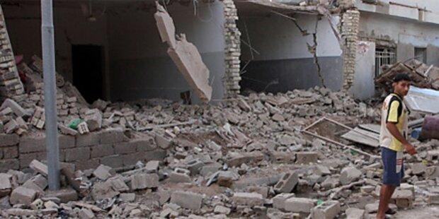 Blutigster Tag des Jahres im Irak