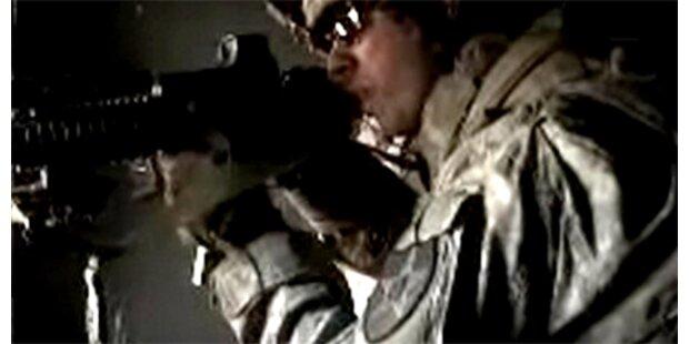 GI wegen Mordes an Gefangenem im Irak verurteilt