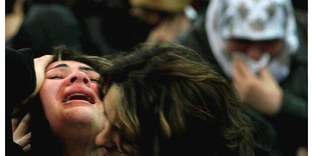 Terror überschattet schiitisches Fest
