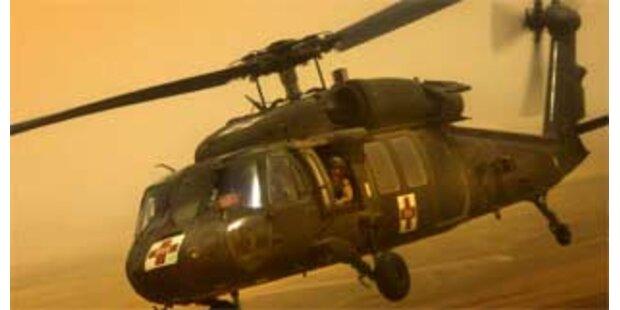 US-Geheimdienste zeichnen düsteres Irak-Bild