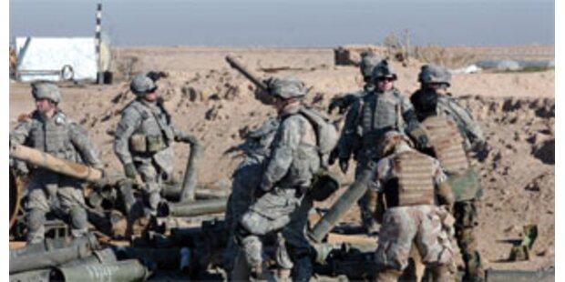 US-Truppen töteten siebenköpfige Familie