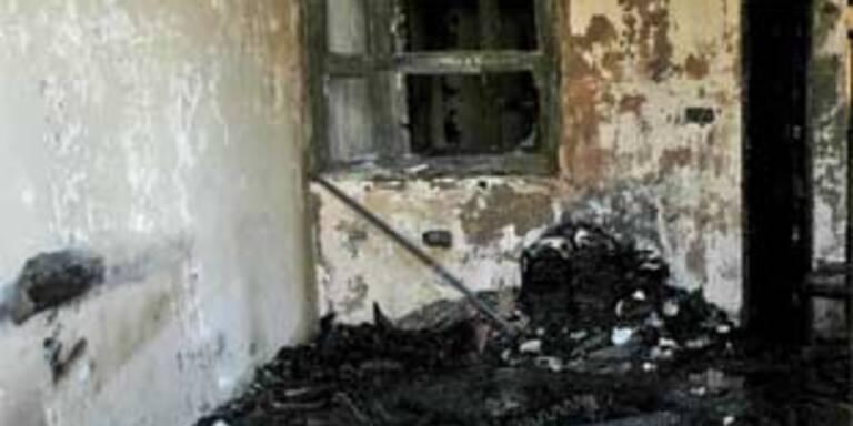Selbstmordattentat von Zehnjährigem Iraker