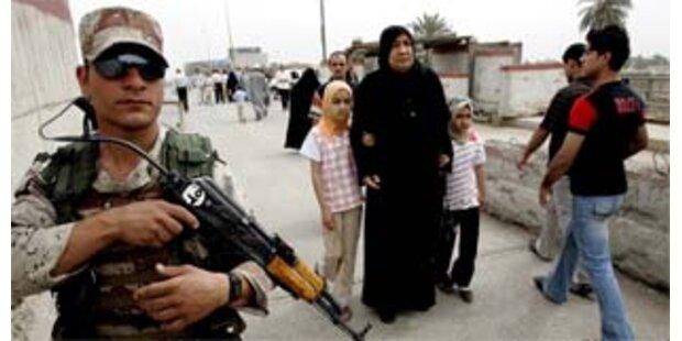London zahlt 2,5 Mio. an jungen Iraker