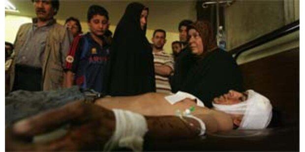 Über 100 Verletzte bei Erdbeben im Iran