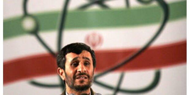 Sicherheitsrat verschärft Sanktionen gegen Iran