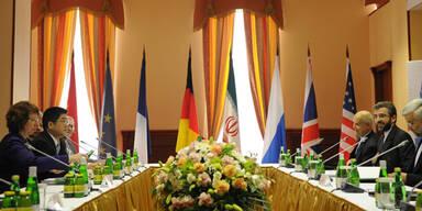 Keine Fortschritte bei Atomverhandlungen