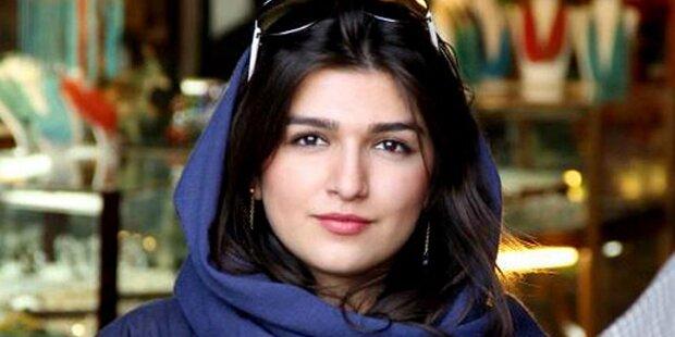Wegen Volleyball inhaftierte Iranerin im Hungerstreik