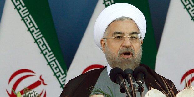 Iran feiert sich als Sieger im Atomstreit