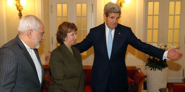 Krimi um Atom-Deal mit Iran