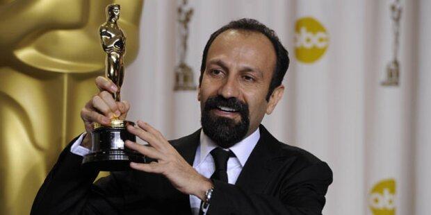 Farhadi widmet Oscar iranischem Volk