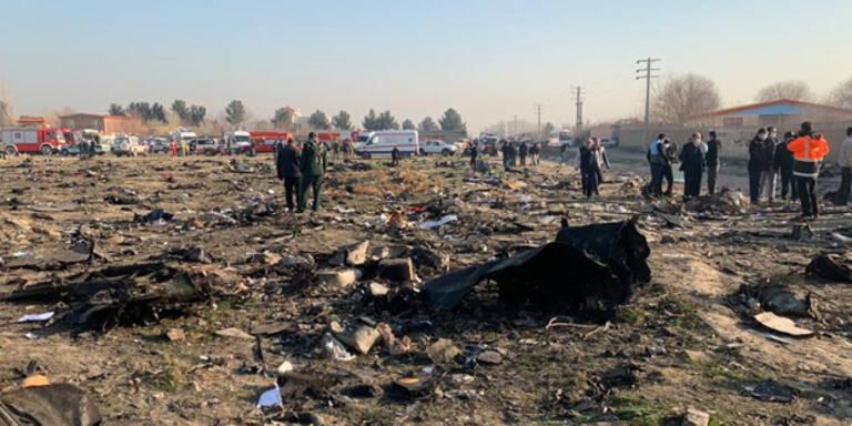 176 Tote: Jet-Drama wird zum Polit-Krimi