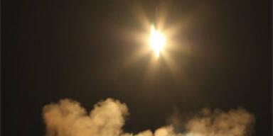 Irans Satelliten-Test hält die Welt in Atem