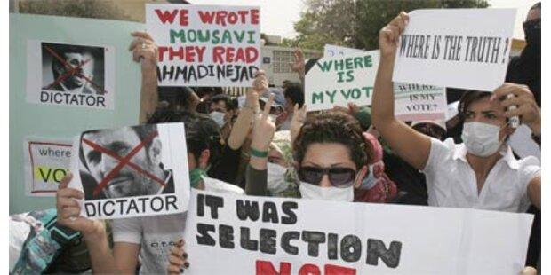 Überprüfung der Wahl im Iran angeordnet