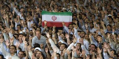 Chronologie der Iran-Krise