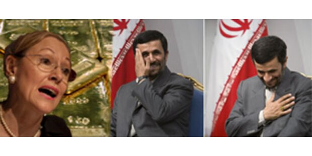 Iran zieht Gelder aus Europa ab