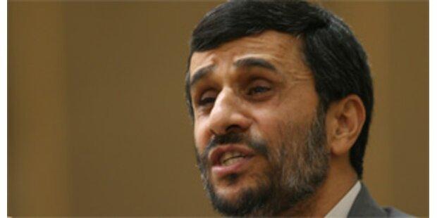 Erneut drei Hinrichtungen im Iran