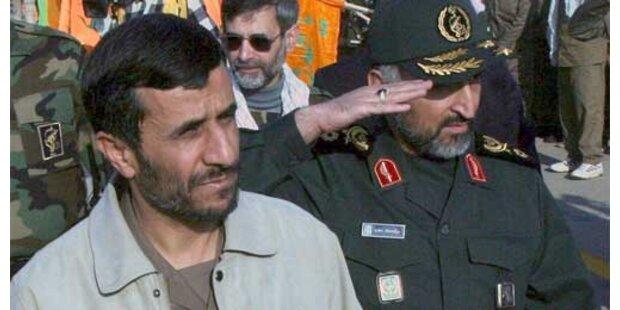 Netanyahu will Ahmadinejad vor Gericht bringen