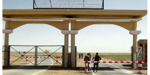 US-Touristen im Iran festgenommen