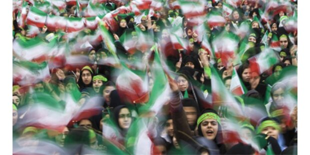 Iran zeigt Gesprächsbereitschaft mit den USA