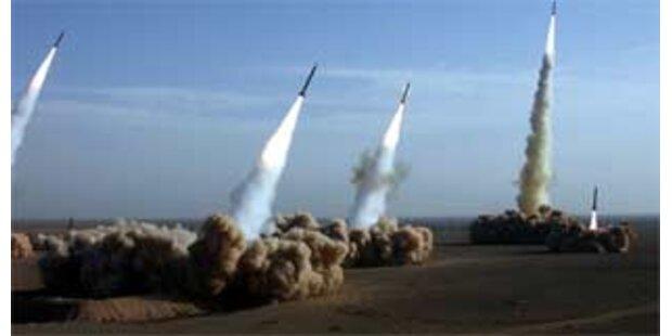 Iran droht USA: