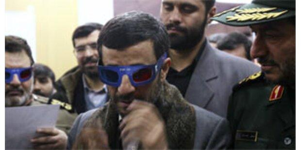 Teheran baut zweites Atomkraftwerk