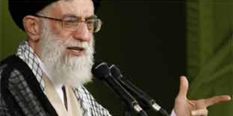 Iran im Atomstreit unnachgiebig