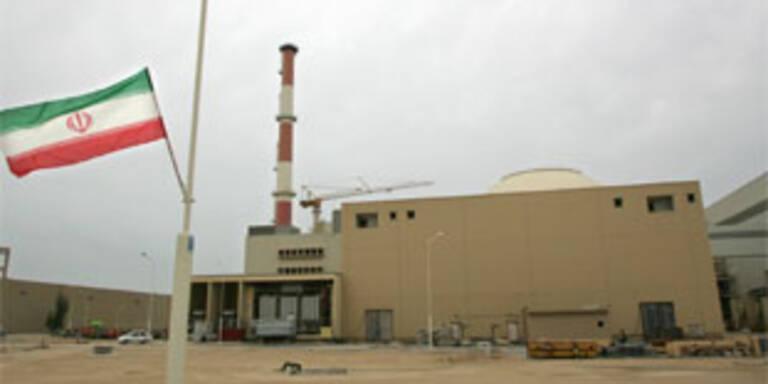 Russland liefert Brennstoff für Irans Atomprojekt