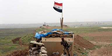 Irak IS