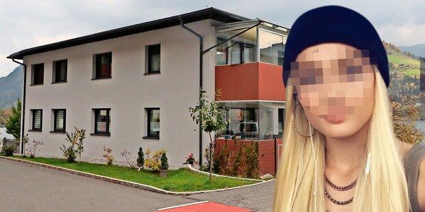 Mord an Irene P.: 17-Jähriger geständig