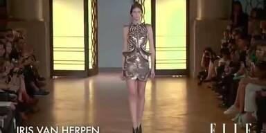 Iris Van Herpen Haute Couture FW 2012-13