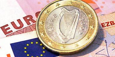 Moody's stuft Irland fünf Stufen herab
