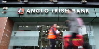 Irlands Staatsdefizit explodiert