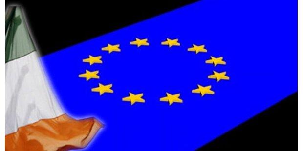 EU kommt Irland bei Vertrag entgegen