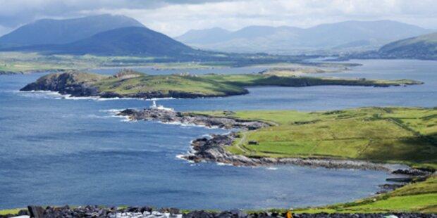 Irland: Geister, Pubs und grüne Wiesen