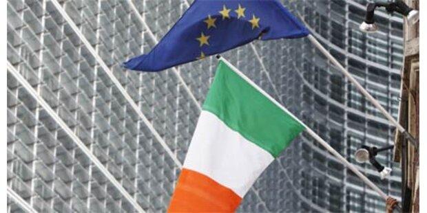 Irland - Ja zeichnet sich ab