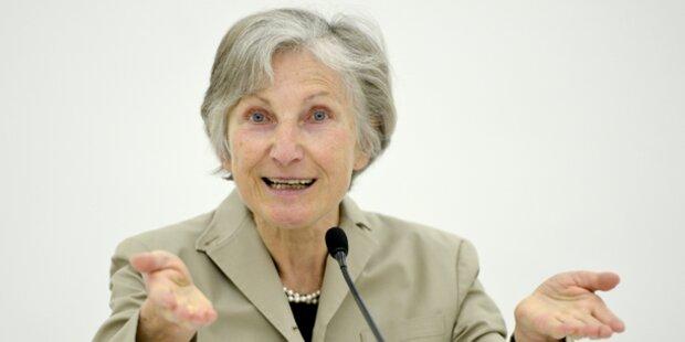 ÖVP für Griss im Hypo-U-Ausschuss