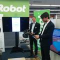 Roboter-Staubsauger Roomba 980