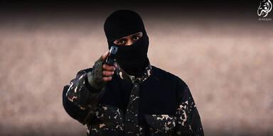 ISIS: Kleiner Bub in Exekutionsvideo