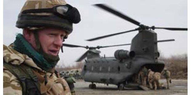3.000 mehr US-Soldaten für Afghanistan-Truppe