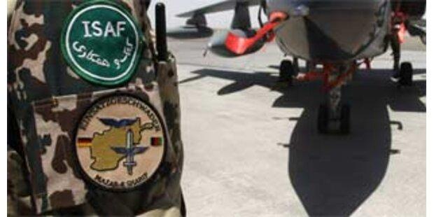 Neun NATO-Soldaten in Afghanistan getötet