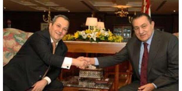 Israel und Ägypten bilden Anti-Schmuggel-Team