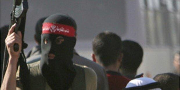 Wurden die Todesschützen von Israel festgenommen?