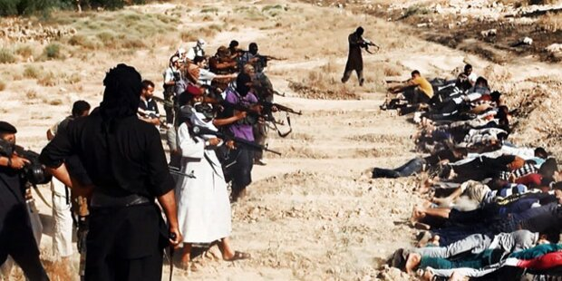 Die Gründe für den unerwarteten Erfolg von IS