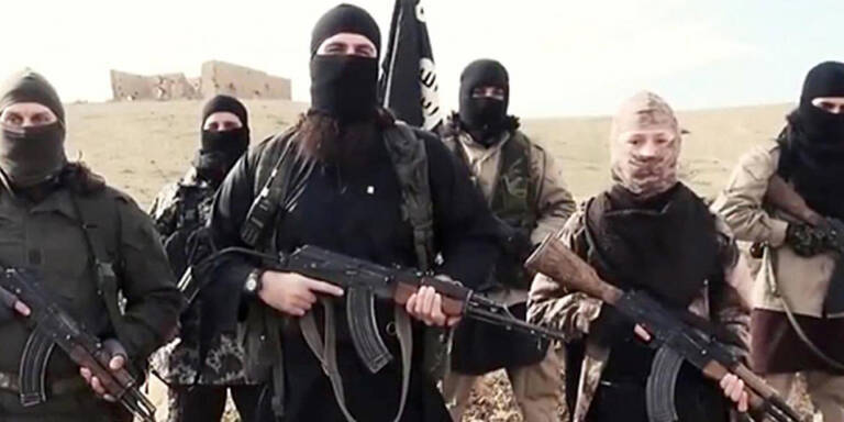 Noch bis zu 30.000 IS-Kämpfer in Syrien und Irak