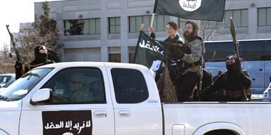 Schüler erkennen Mitschüler als ISIS-Schützen