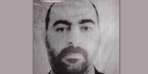 ISIS-Terror-Chef bei Angriff schwer verletzt?